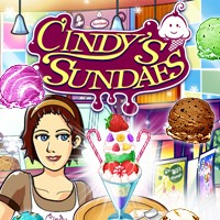Cindy's Sundaes