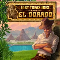 Lost Treasures of El Dorado