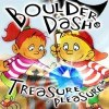 Boulder Dash Treasure Pleasure