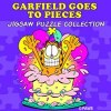 Garfield Goes to Pieces