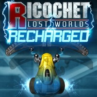 Ricochet Lost Worlds: Recharged