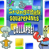 Spongebob Collapse