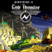 Air Strike II: Gulf Thunder