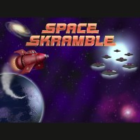 Space Skramble