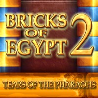 Bricks of Egypt 2: Tears of the Pharaohs