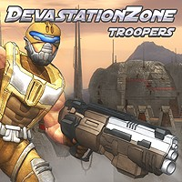 Devastation Zone Troopers