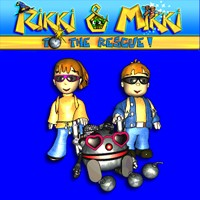 Rikki & Mikki To The Rescue