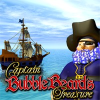 Captain BubbleBeard's Treasure