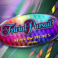Trivial Pursuit: Bring On The 90's
