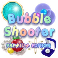 Bubble Shooter Premium Edition