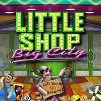 Little Shop Big City