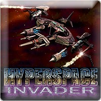 Hyperspace Invader