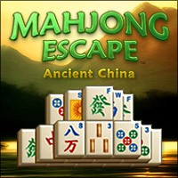 Mahjong Escape