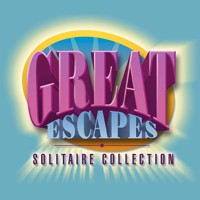 Great Escapes Solitaire