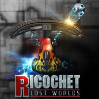 Ricochet Lost Worlds